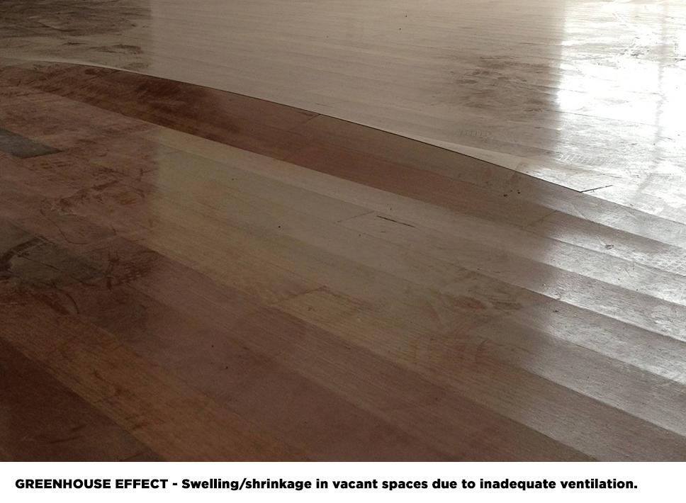 The Basics Where Flooring Failure Begins